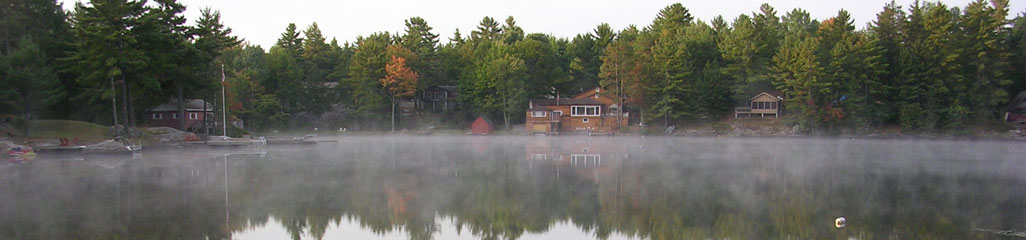Pine Lake Cottages