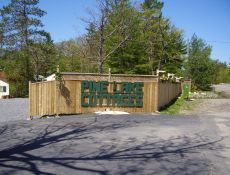 Pine Lake Cottages Gravenhurst Ontario Canada